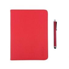 """Θήκη Tablet Element TAB-80 8"""" Κόκκινο"""